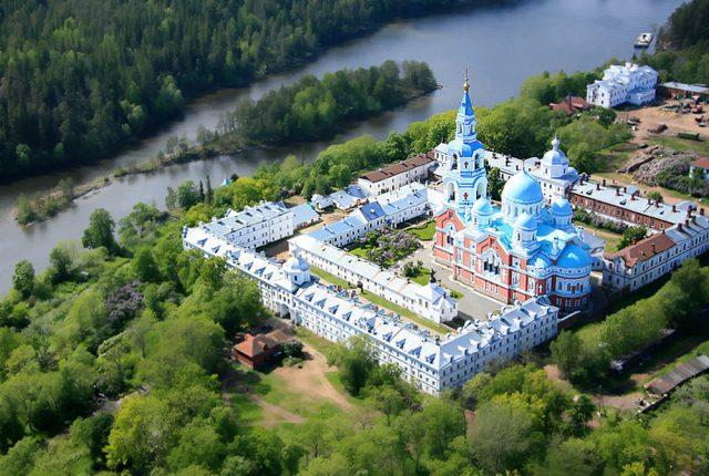 """Результат пошуку зображень за запитом """"Спасо-Преображенского Валаамского монастыря,"""""""