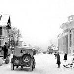 Послевоенный Петрозаводск, Северная гостиница