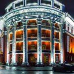 Петрозаводск, гостиница Северная