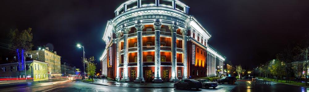 Обзорные экскурсии по Петрозаводску