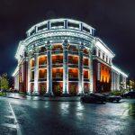 Гостиница Северная Петрозаводск