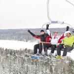 Ялгора – горнолыжный комплекс в Карелии