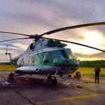 Аренда вертолета в Карелии