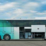 Заказ автобусов в Петрозаводске