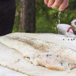 Рыбник – пирог, Карелия