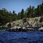 Онежское-озеро