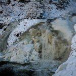 Экскурсии зимой на Кивач