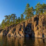 island of Valaam