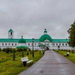 Monastery of Alexander Svirsky