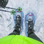 Снегоступы Ямаха