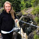 Водопады Тохмайоки