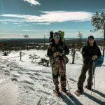 Экскурсии зимой из Петрозаводска