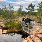 Национальный парк Ладожские шхеры
