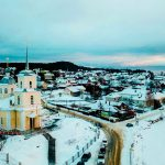 Стретенский храм Петрозаводск