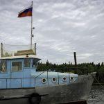 Промысловая рыбалка в Карелии