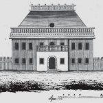 Петровский дворец Петрозаводск