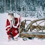 Karelian Santa Claus – Talvi Ukko