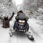 winter holidays in Karelia