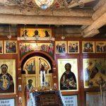 Подворье Ионо-Яшезерского монастыря