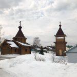 Ионо-Яшезерский монастырь