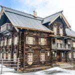 дом Мелькина Шелтозеро