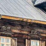 Дом-музей Шелтозеро