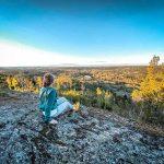 Горы южной Карелии – Хйиденвуори