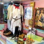 Вепсские традиции и одежда